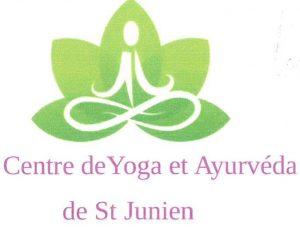 Centre de Yoaga et Ayurvéda de Saint-Junien